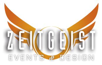 ZEITGEIST . events&design